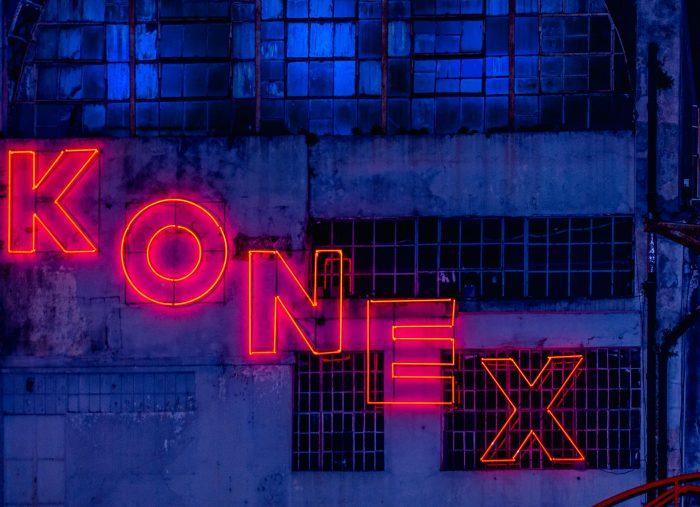 Cumbia hasta el lunes – Konex – 2015