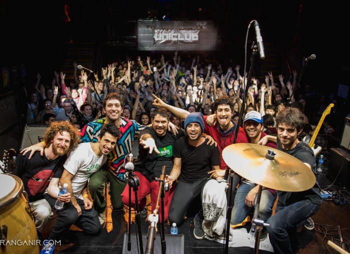 Cumbia Hasta El Lunes – Uniclub – 22.8.16