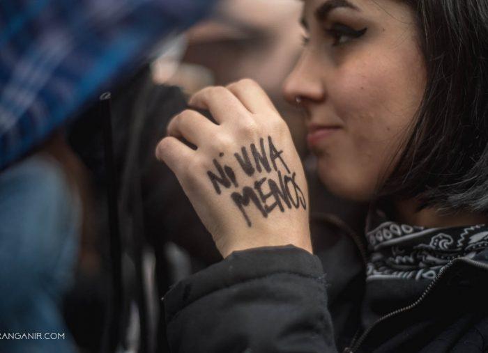 Ni una menos – Buenos Aires – 19.10.16