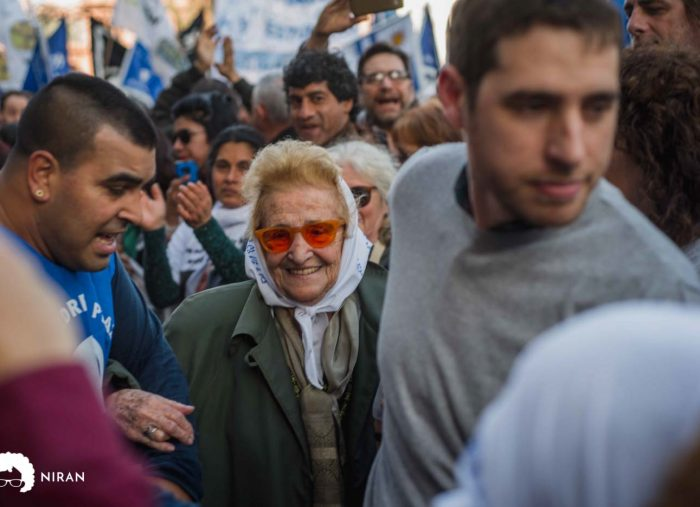 2000 Jueves en la plaza – Buenos Aires – 11.8.16