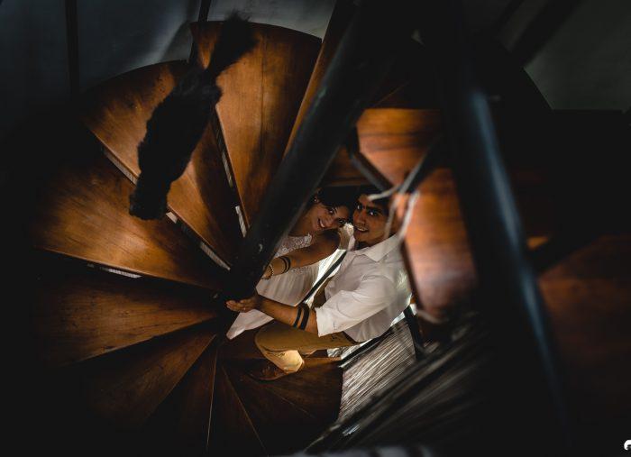 Wedding – Flor + Nico