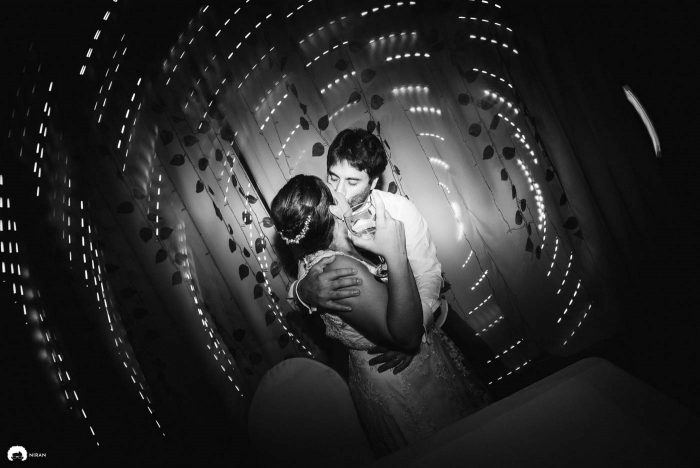 Wedding – Mercedes + Ramiro