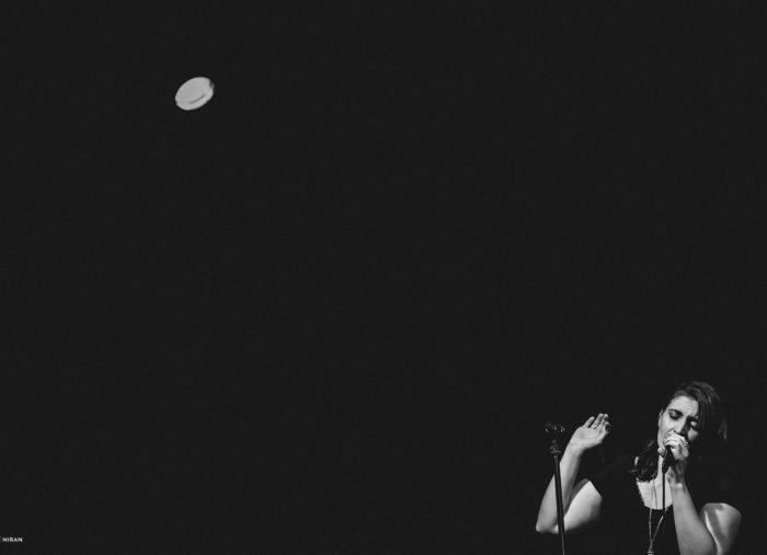 Johanna Kakon (Presenta Pieds nus) – La Hormiga de Oro – 18.3.17
