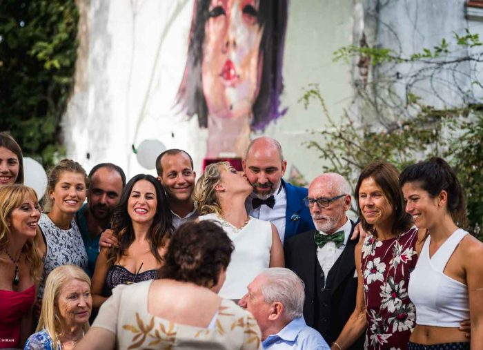 Wedding – Maria+Mariano