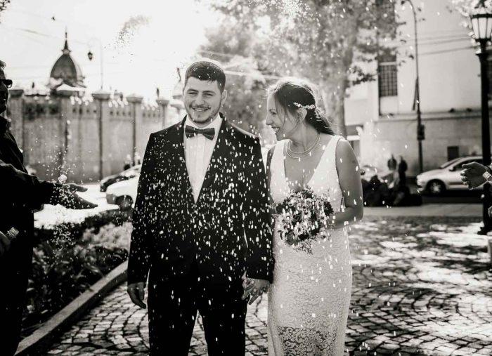 Wedding – Eliana+Yair