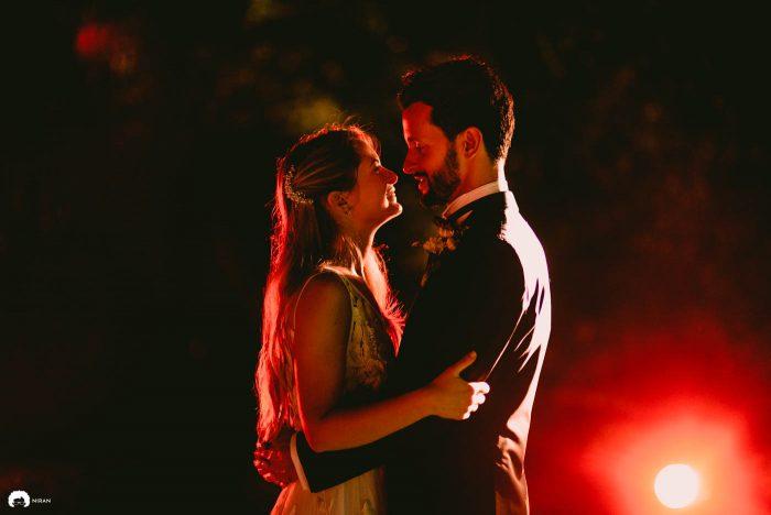 Wedding – Flor + Seba
