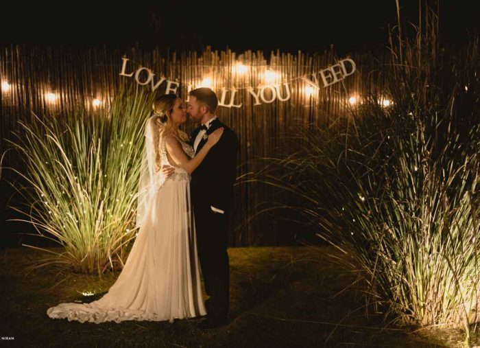 Wedding – Gisella + Juan