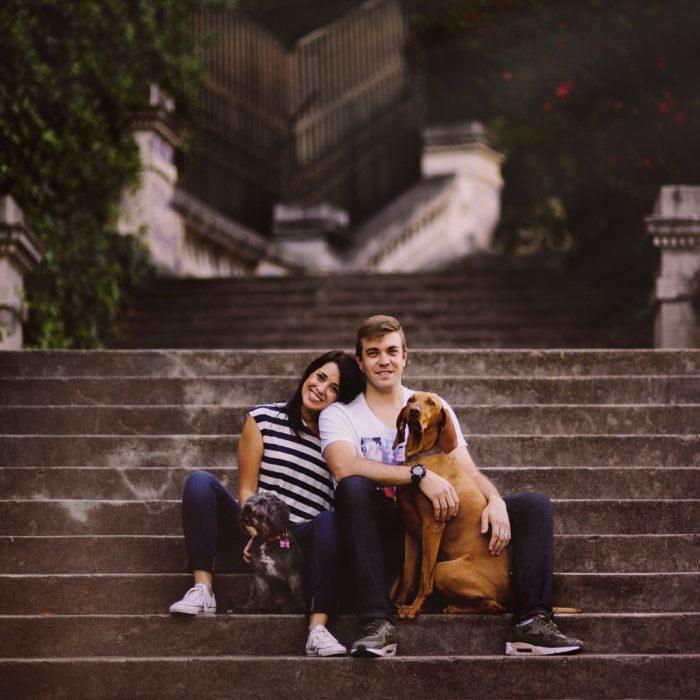 Pet + Nico